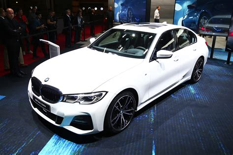 Bmw 3 Series 2019 Auto Express by New 2019 Bmw 3 Series Revealed Specs Pics And Prices