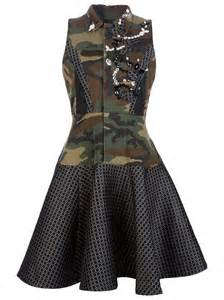 faadn blog view how to wear the military trend