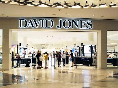 david jones bags store design award inside retail
