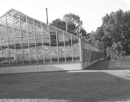 greenhouses heating cooling  ventilation uga