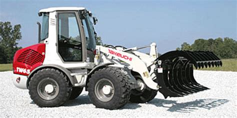 Toyota Lift Northwest Compact Track Loaders And Wheel Loaders In Portland