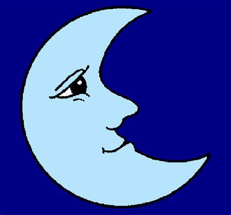 imagenes de sol y luna animadas dibujo de luna pintado por 8877 en dibujos net el d 237 a 02