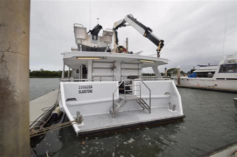 apollo duck passenger boats for sale boats for sale australia boats for sale used boat sales