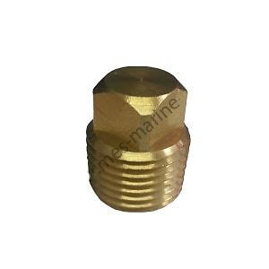bayliner boat drain plug replacement brass drain bung fits us boats ebay