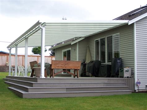 Acrylite Patio Covers Vancouver WA Carport Glass Cover