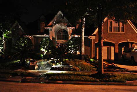 Landscape Lighting Repair Ta Tay S Sprinklers Houston Sprinkler Installation