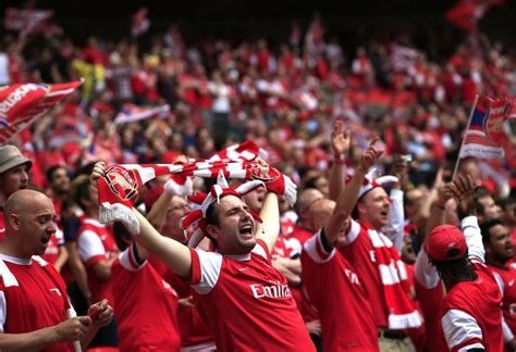 arsenal fans arsenal 2016 17 preview are the gunners prepared to face