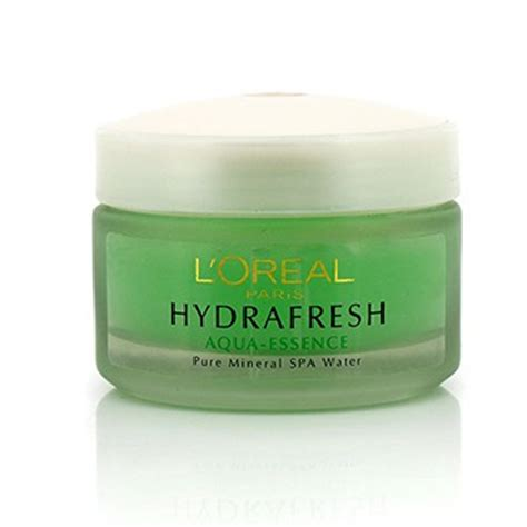 Loreal Extraordinary 50ml Colored Hair Styling Protection l oreal dermo expertise hydrafresh all day hydration aqua