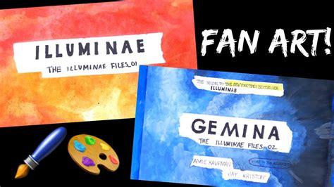 illuminae the illuminae files the illuminae files fan art lillywhy youtube