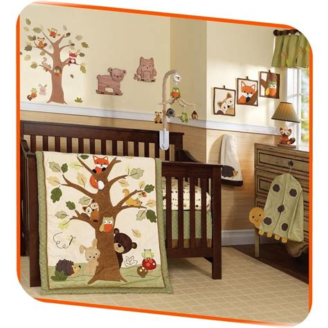 Nursery Decoration Sets Lambs And Echo Lambs Baby Cocoa 9 Crib Bedding Set Lambs And Nursery