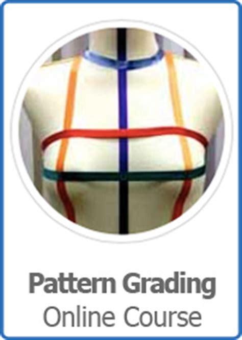 pattern grading online course pattern grading full course etelestia