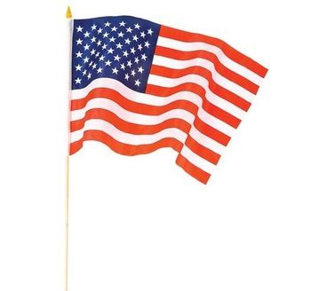 Buy Statesman American Flag Set 12 Quot X 18 Quot American Flag Buy Flag Banners Accessories Product On Alibaba