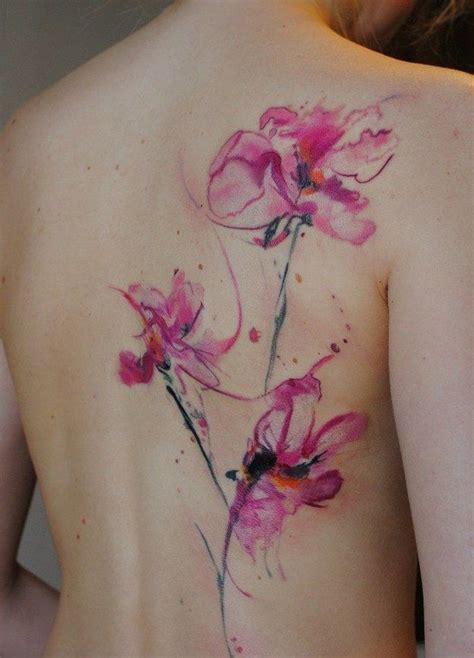 watercolor tattoos texas 25 best wildflowers images on