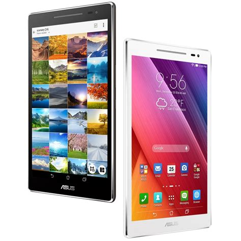 Tablet Jakarta asus zenpad 8 0 tablet pc 32gb z380kl black jakartanotebook
