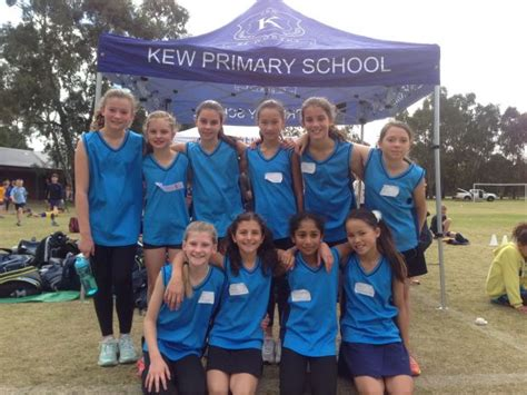 kew primary school kew primary wins district cross country