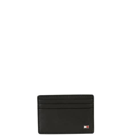 Tommy Hilfiger Gift Card Usa - tommy hilfiger men s eton credit card holder black