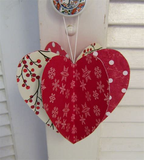 5 daughters simple valentine crafts galore
