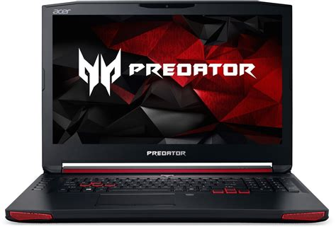 acer predator 17 gaming laptop review