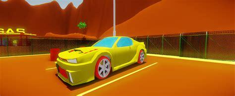 Gelbes Auto Spiel by Desert Zone 76 Monthly Update 3 News Mod Db
