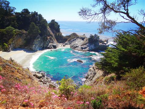 California Pch Itinerary - my california road trip itinerary san diego la the pacific coast highway helen