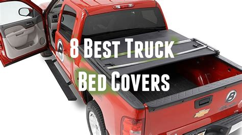 truck bed r 8 best truck bed covers 2016 youtube
