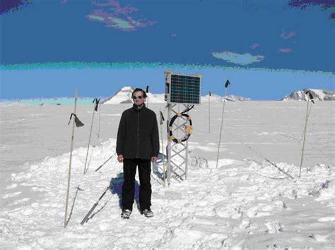 meteo elisabeth l irm en antarctique suite irm