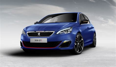 peugeot 308 gti blue peugeot 308 gti 2017 couleurs colors
