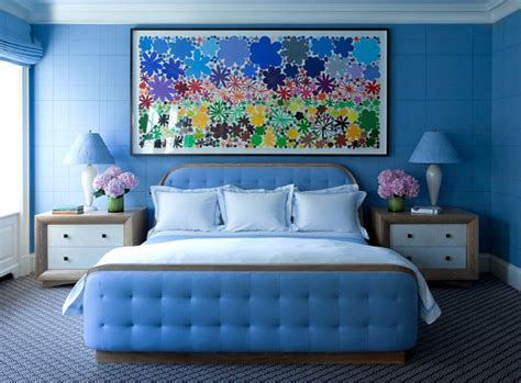 colorful bedrooms relaxing bedroom colors for your interior