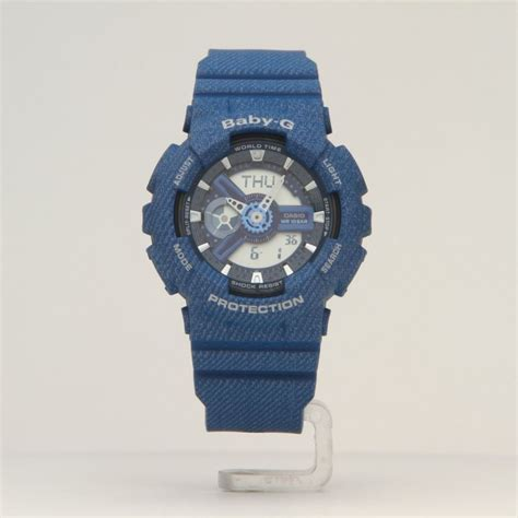 Limited Casio Baby G Original Ba 110pp 2a for casio ba 110dc 2a1 brasty co uk