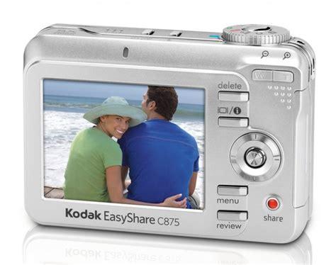 Kodaks Easy Line by Kodak Easyshare C875 Digital Review