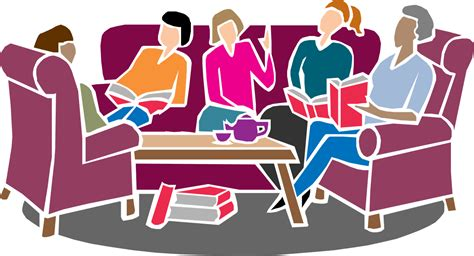 Book Club by The Book Club Network Sudin Talks About The