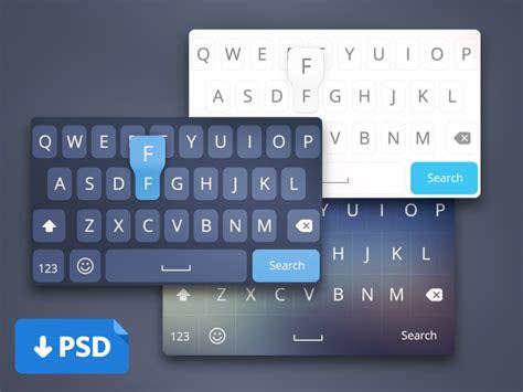 xamarin keyboard layout ios8 keyboard layout ui psd download download psd