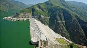 top 10 highest dam in india grab list