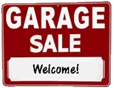 Garage Sales Permit Pid 6 Events