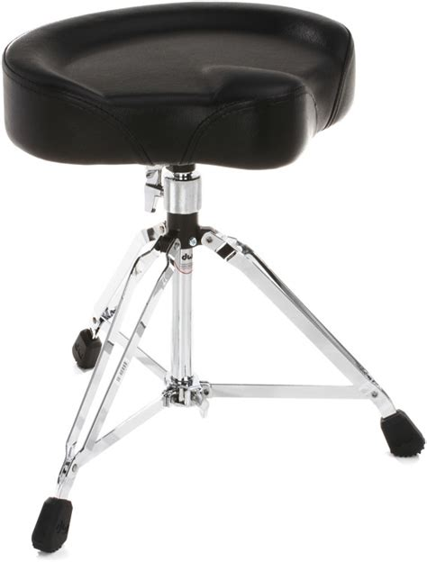 Dw Drum Stool by Dw 5000 Series Drum Throne Tractor Seat Sweetwater