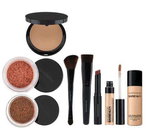 The Bare Escentuals Value 2 by Bare Minerals Bare Skin Breakthrough 8 Collection