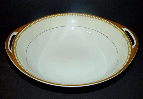 gold pattern trim haviland and co limoges schleiger 278 china replacements