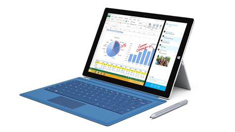 Laptop Microsoft Surface Pro microsoft unveils the surface pro 3 tablet laptop hybrid
