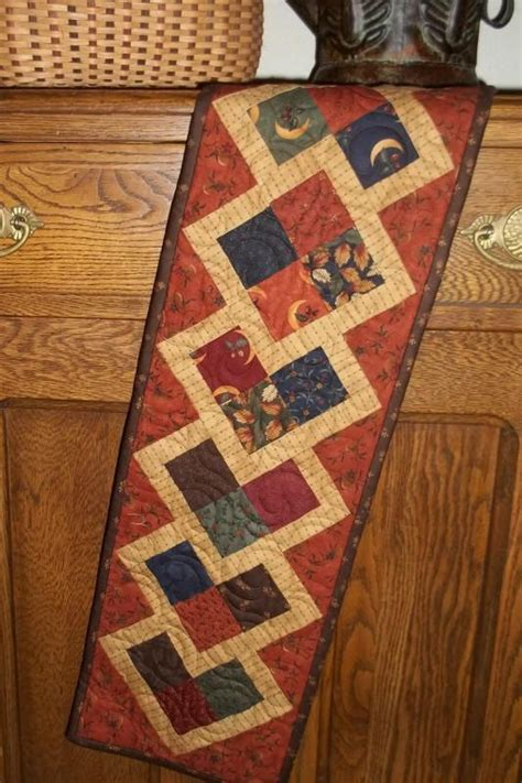 Simple Quilted Table Runner Patterns by 1000 Images About Table Runners On Runners