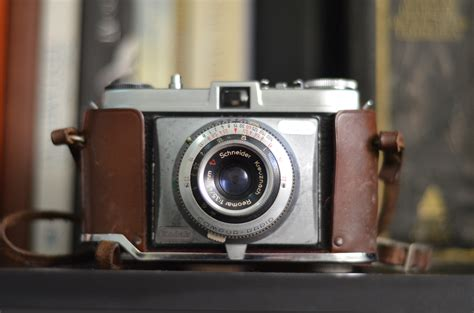 Kamera Canon Vintage photo analog fashioned technology free image peakpx