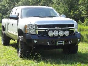 new panther winch front bumper 2011 2012 2013 2014 chevy