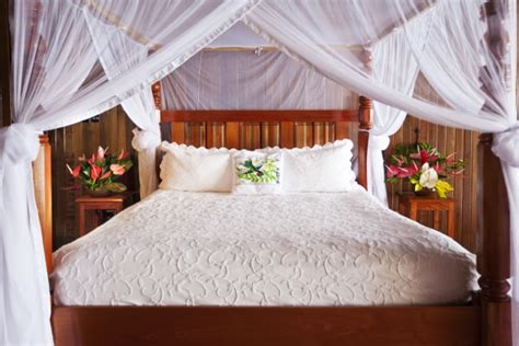Wedding On Bed by Uncommon Buy Exquisite Paradise Ridge Collection