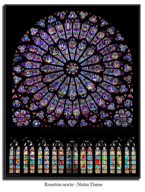 imagenes vidrieras goticas homo artis la luz en las catedrales g 243 ticas