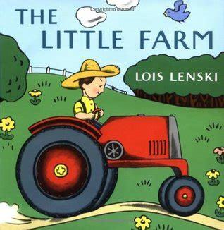 on the farm volume 5 books the farm mr small 5 by lois lenski reviews