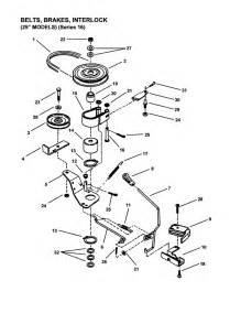 snapper zero turn lawn mower belt replacement autos weblog