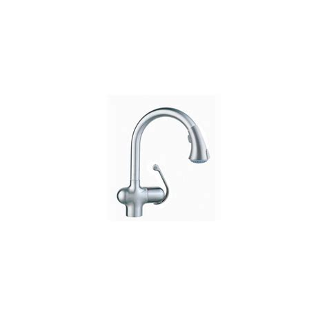 faucet 33755sd0 in stainless steel by grohe