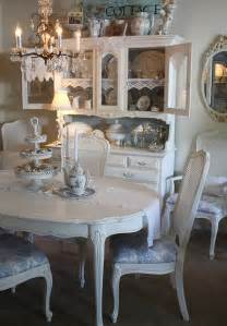 Chic Dining Room Sets by Shabby Chic Dining I Heart Shabby Chic