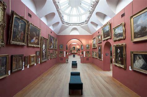 interior design museum east london inside london s oldest art gallery londonist