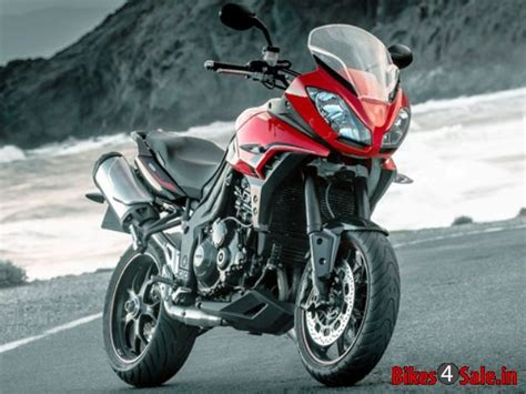 Arrow Aluminium Tiger By Insyirah confirmed triumph motorcycles in india by november 2013
