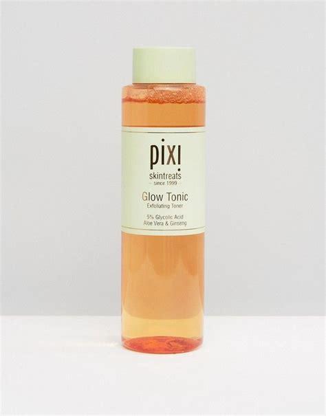 Toner Pixi The 25 Best Pixie Toner Ideas On Pixi Glow